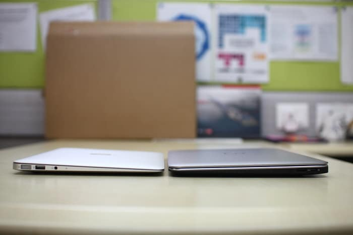 In Pics: Dell XPS 13 Ultrabook