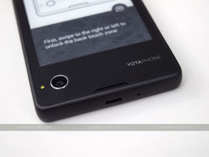 Yota Devices Yotaphone