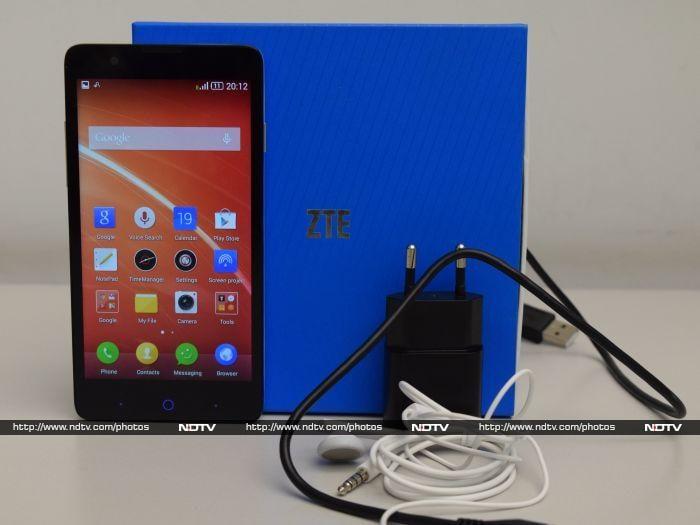 Zte V5 Pictures Ndtv Gadgets360 Com