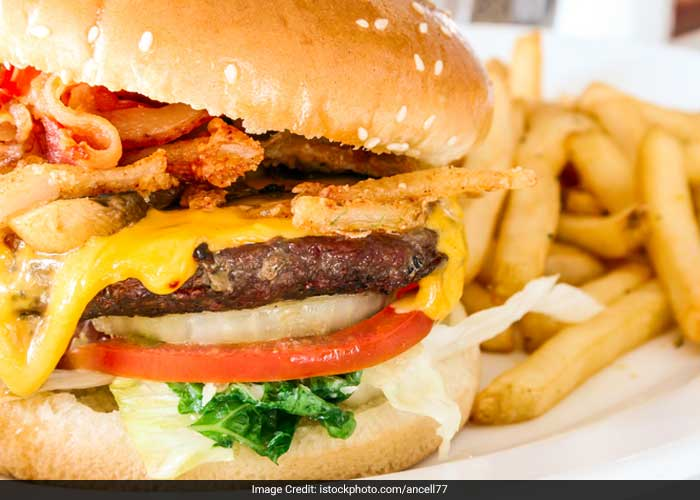 Eliminate all junk food from your diet or reduce it as much as you can.