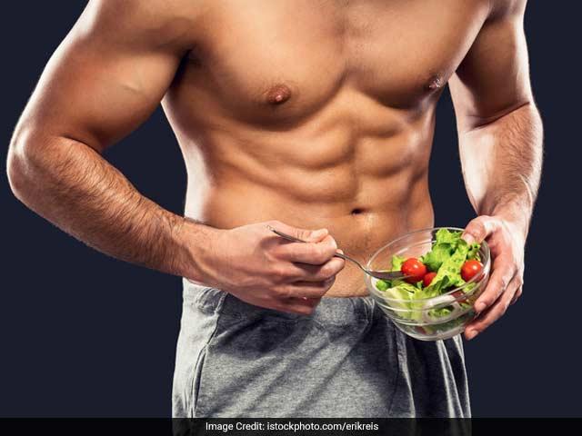 Photo : एब्स के लिए खाएं ये 5 फूड्स