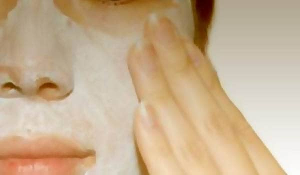 Avoid scrubbing the skin. Hard scrubbing of the skin is harmful because it irritates the openings of the oil glands and can cause them to be more tightly closed.