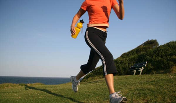 Exercise regularly and keep fit.