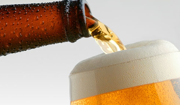 Reality: Drinking on a full stomach can only delay the absorption of alcohol into the bloodstream, not prevent it. Eating before you drink is not a defense against getting drunk.