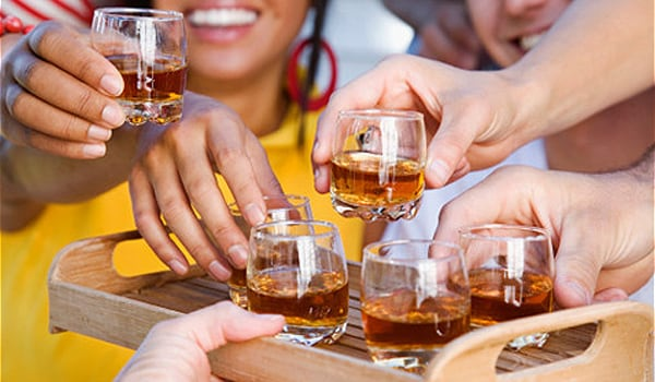 thesis on drinking alcohol The relationship between alcohol consumption habits and parenting style parental problem drinking, parenting, and adolescent alcohol use.