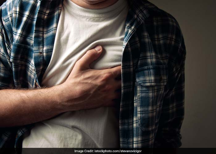 Angina (also called angina pectoris) is chest discomfort, caused by reduced oxygen supply to the heart muscle, in relation to its needs.