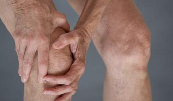 Ease off if joints become painful, inflamed, or red and consult with your doctor to find the cause and eliminate it.