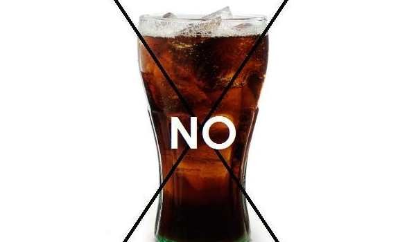 Do not give your child caffeinated drinks such as colas and teas as they increase the frequency and amount of urine produced.