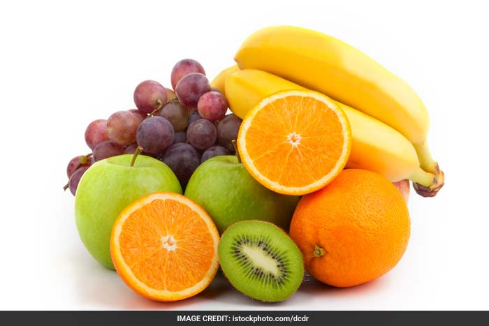 Fruits like grapes and cherries, blueberries, kiwi, plums and blackberries helps reduce the risk of cancer and heart diseases. Guava, oranges, papaya and Indian gooseberry are very good sources for vitamin C an antioxidant. Mangoes and papaya are excellent source for beta carotene.