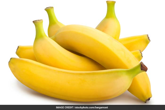 Bananas are a very good source of potassium, vitamin B, vitamin C, manganese and dietary fibre. They are one of the highest sources of potassium, and regular intake may even help to keep blood pressure low.