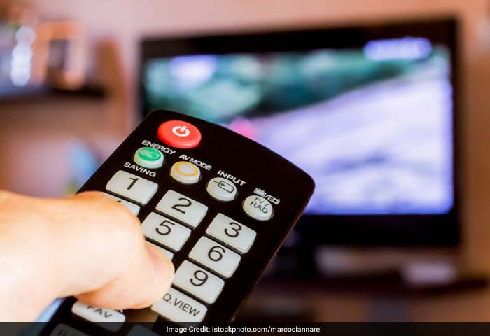 Do not use the TV remote. Make a habit to get up from your seat, engage all your leg muscles, and walk over to change the channel on the TV.