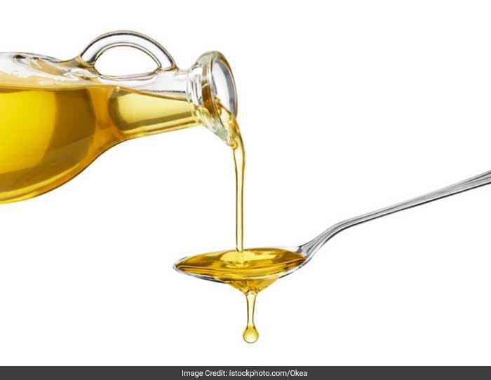 Use oils like sunflower, safflower, olive or corn oil. Avoid palm or coconut oil.