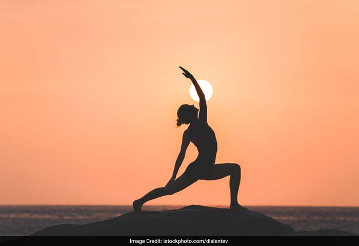 Yoga can also help you to get rid of dark circles as it relaxes your mind and help you feel stress-free.