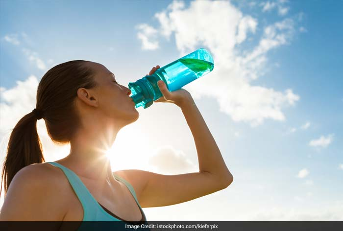 The human body needs water to maintain enough blood and other fluids to function properly. On dehydration, not only do the fluids leave the body, but also the electrolytes (mineral salt), which is necessary for proper cell function of the body. One should drink at least 8 to 10 glasses a day to prevent dehydration.