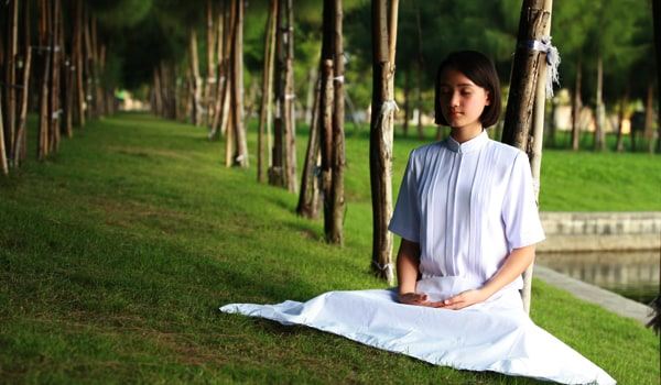 Deep breathing techniques and meditation can help relax your mind and body.