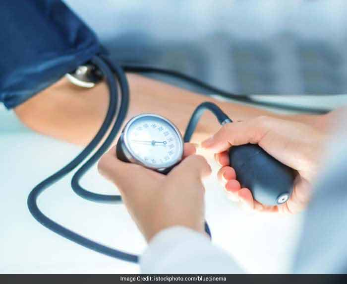 Diet for high blood pressure