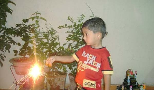 Store crackers away from sources of fire or ignition also keep them away from the reach of children.