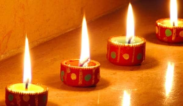 And last, but not least, remember that Diwali is a festival to be enjoyed by all. So, celebrate in a manner that does not cause inconvenience or harm to your neighbour.