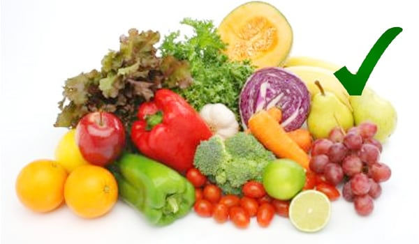 Eat at least 3 servings of fresh vegetables daily. Vegetables that can be consumed in larger quantities by diabetics are cabbage, mint, spinach, bitter gourd, lady