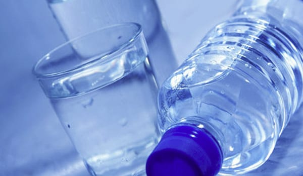 Dehydration can cause dryness of lips. Have plenty of water during the day. This will make your lips supple and moist.