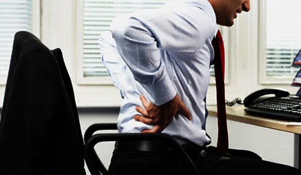 Today, back pain is one of the most common health problems among all generations of people but especially with the people who are involved in using computers or machines and watching television. Poor posture, incorrectly sized chair, or poorly positioned monitors are common culprits.