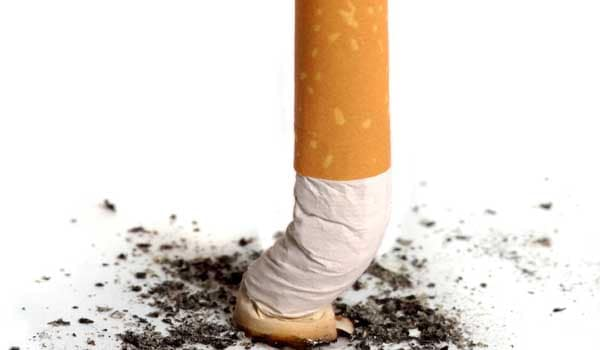 Both smoking and erectile dysfunction have often been associated - individually - with plaque build-up in the arteries, called atherosclerosis. The plaque obstructs blood flow through vessels, causing a host of circulatory problems throughout the body, such as erectile dysfunction. So, if you want to perform well in the bed, stop smoking.