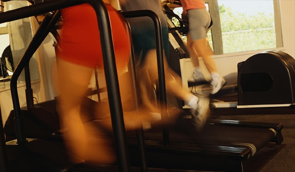 Keeps weight under control by elevating your metabolism so that you burn more calories everyday.