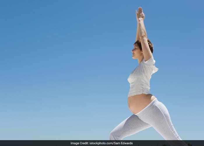 Exercise During Pregnancy: इन खास बातों का रखें ध्यान...