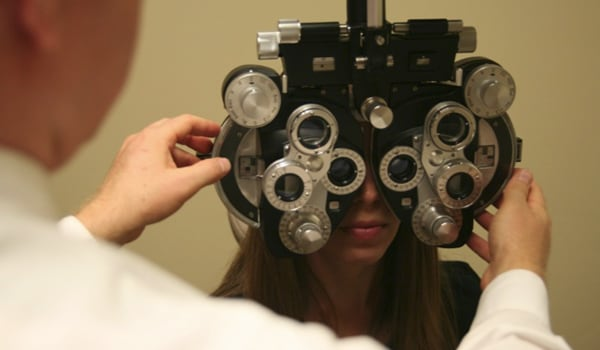 Talk to your eye-specialist about any hereditary disorders and family history of diseases. Undergo periodic eye check-ups at least once in a year.