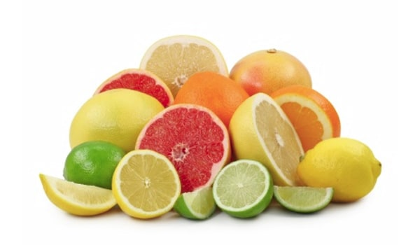 Citrus fruits are rich in vitamin C, which protect your eyes from inflammatory disorders, infections, early formation of cataracts, age-related macular degeneration and corneal ulcers.
