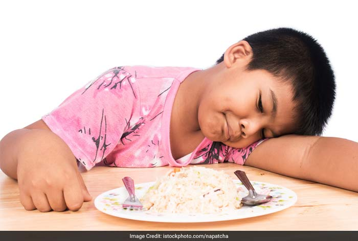 Many young children go through periods of being fussy eaters and this is a normal part of growing up. Children often want to eat certain foods at a certain time and in a certain way.