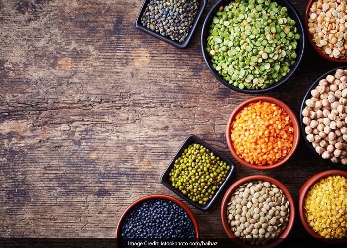 Gray hair often result due to lack of protein in the diet. So, have a healthy diet rich in proteins. Add sprouted whole grains, cereals, meat and soya to your diet.