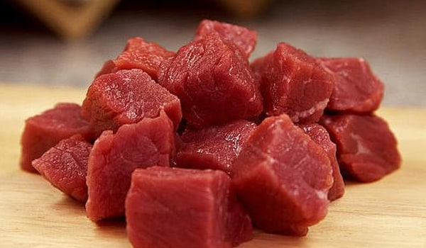 The iron found in animal sources is called haeme (ferrous, Fe 2+), which is highly available for absorption and usually 20-30% of it is absorbed from the diet. Shell fish, chicken, liver, beef, red meat, turkey, fish, pork etc. are good sources of iron.