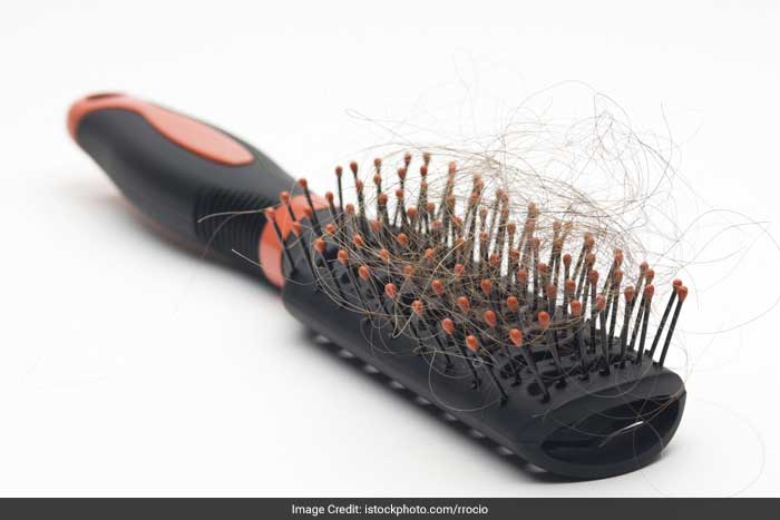 Diseases like diabetes, lupus and thyroid disorders can cause hair loss. Both an over-active thyroid and an under-active thyroid can cause hair loss. Your doctor can diagnosis thyroid disease with laboratory tests. Hair loss associated with thyroid disease can be reversed with proper treatment.