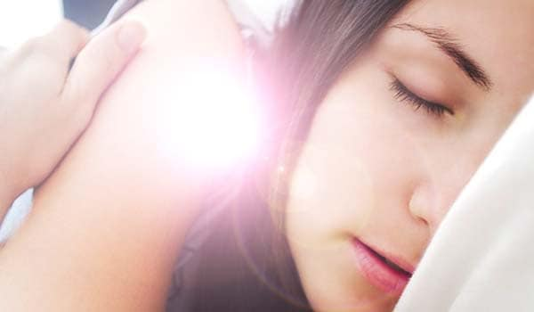 You should go to bed every night at a decent time, and make sure you get at least 8 hours of sleep.