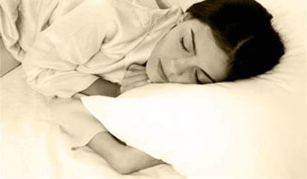 Sleep for at least 7 hours per night for the better functioning of the heart. A short half an hour nap a day can also be taken.