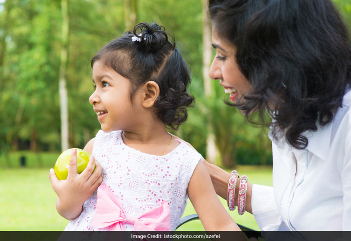 Make your child understand the importance of nutrition and exercise in life. Introduce healthy and snacks, support activities with friends and add variety to the life of your child so that he does not feel monotonous.