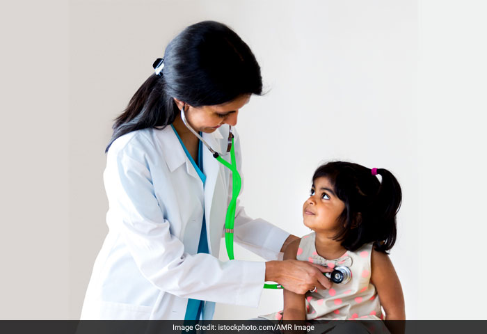 Just keep a watch that your child has complete nutrition throughout the day so that his needs for growing are met. You may also consult a pediatrician to know how much nutrition your child needs and from what sources as per his age, height, weight, health status etc.