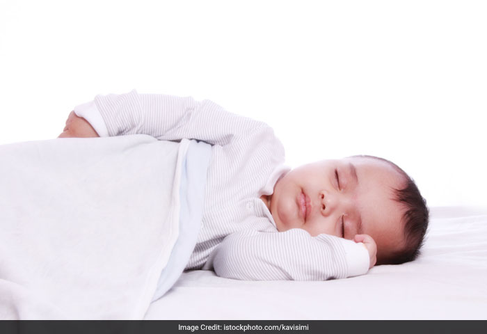 Proper rest is important for the healthy growth of your child. Make him go early to bed so that he can get up early in the morning.