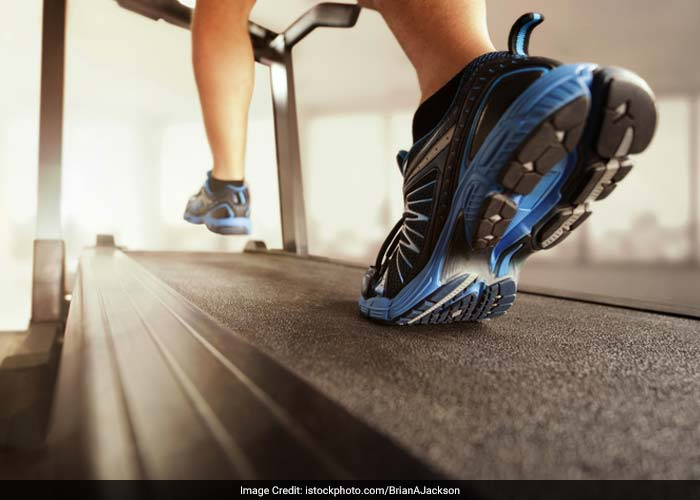 Nowadays, boys are more into body building exercises, due to which they are avoiding other exercises like cardiovascular exercises. Add treadmill work, outdoor walking or running to your cardio routine.