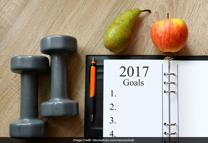 Rather than making several changes all at once, make smaller goals that you believe you can realistically accomplish and maintain. For instance, if your don