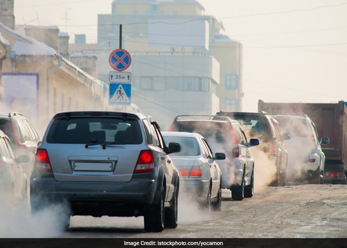 Smog, vehicle exhaust, and other polluting particles emitted by vehicles and other sources of air pollution, combine to form a potent, but silent, killer.