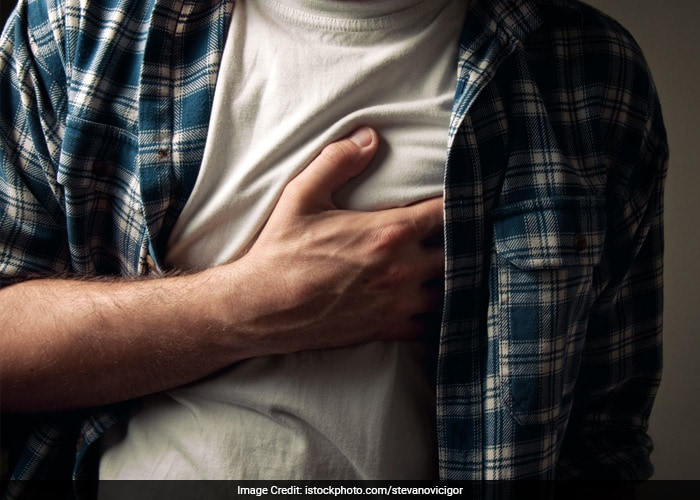 Both intense positive (extreme happiness, excitement, joy etc.) and intense negative emotions (depression, grief, anger etc.) can stress the heart.