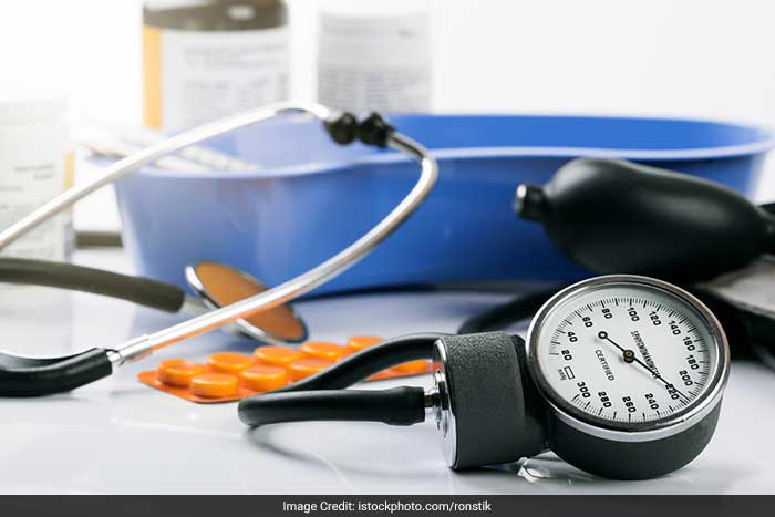 Those who have a sedentary lifestyle and dont exercise at all are more prone to develop high blood pressure.