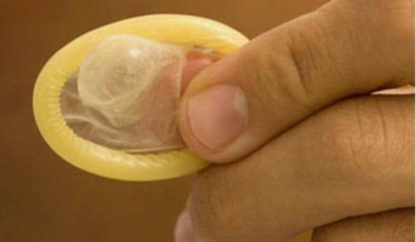 Condoms provide the most effective means of preventing HIV and sexually transmitted diseases (STDs) during sexual intercourse. But to be effective, condoms must be used correctly and must be applied onto the penis prior to any oral, vaginal, or anal contact.