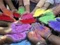 Photo : 10 Tips for a safe holi