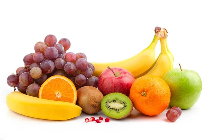 Eating more fruit and vegetables help prevent hypothyroidism.