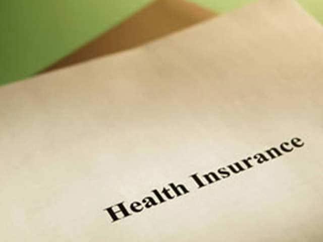 Photo : Health insurance