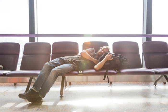 how to avoid jet lag flying to asia