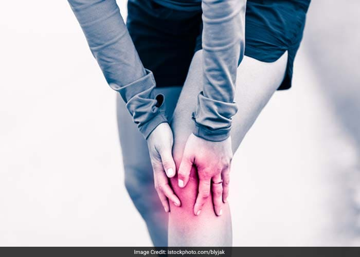 Joint pains could partially be due to poor body mechanics. When we fail to stand or sit properly, joints are pushed out of alignment and this result in joint ache. Tendons and ligaments get stretched over time and this may cause knee pain.
